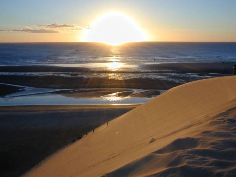 Se você busca tranquilidade e praias paradisíacas, não vai se decepcionar com Jericoacoara