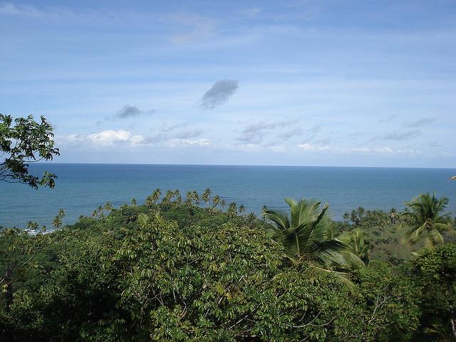 Jeribucaçu, Itacaré, Bahia