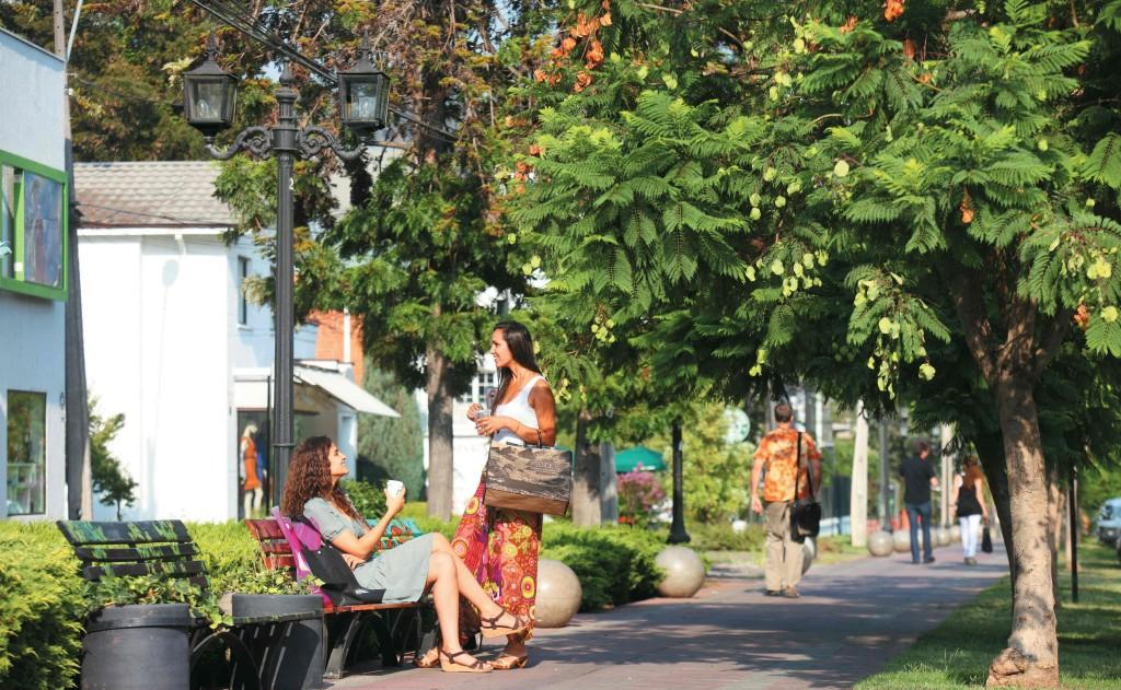 Avenida Alonso de Córdoba/ Foto: Juan Ernesto, divulgação