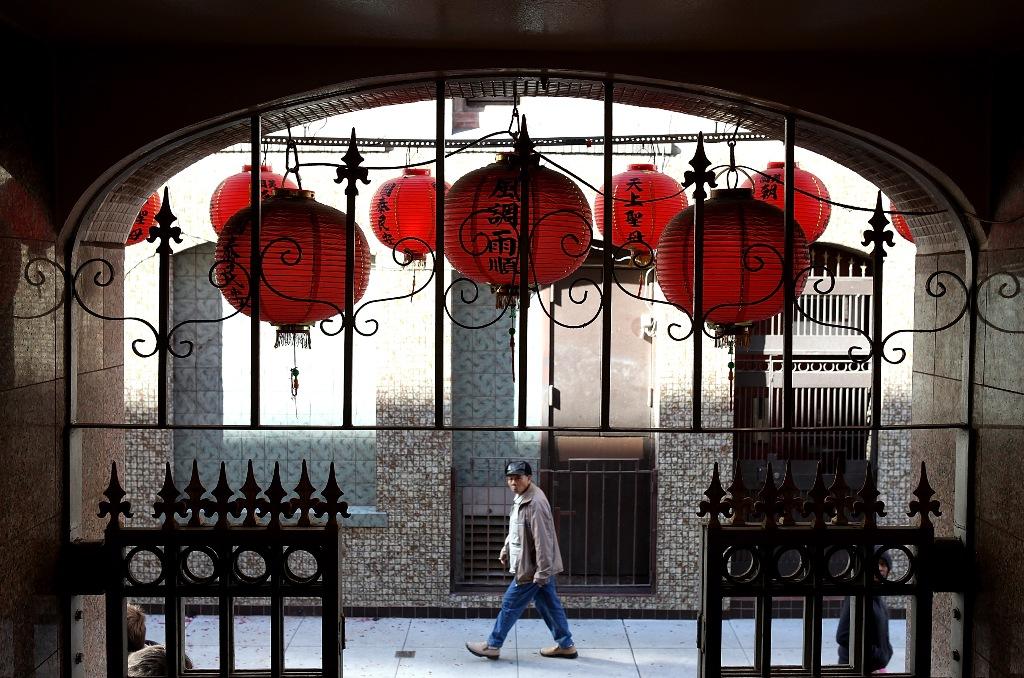 Chinatown, San Francisco, Estados Unidos