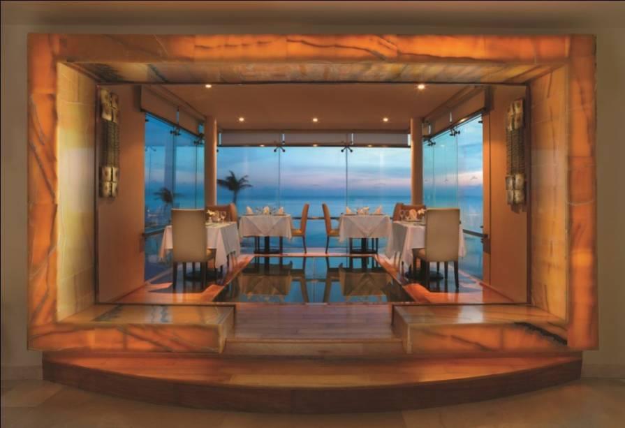 Restaurnte La Tratto, Sun Palace Resort