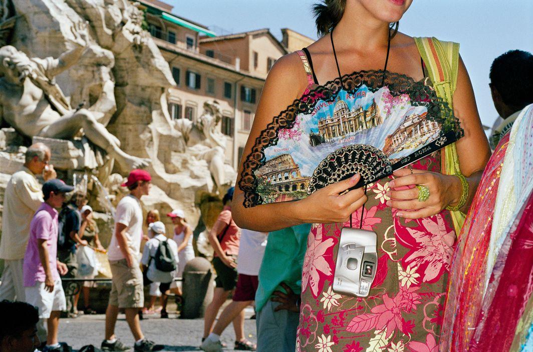 ITALY. Rome. 2005.