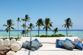Lua de mel em Zanzibar- um hotel de luxo para fugir dos grandes resorts