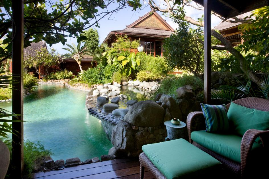 Mandalay Estate Gardens