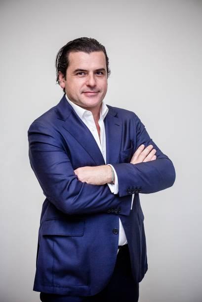 Marco Amaral, VP de Desenvolvimento da Minor Hotel Group para América Latina