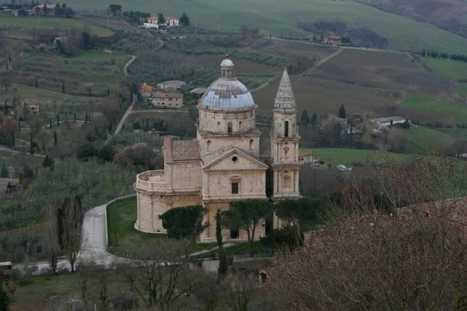 Igreja de San Biagio