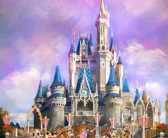 Mickey Royal Friendship Faire (Imagem: Disney Parks Blog)