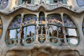 O melhor jeito de conhecer a Casa Batlló, de Gaudí, em Barcelona