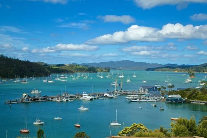 Opua – Nova Zelandia 1