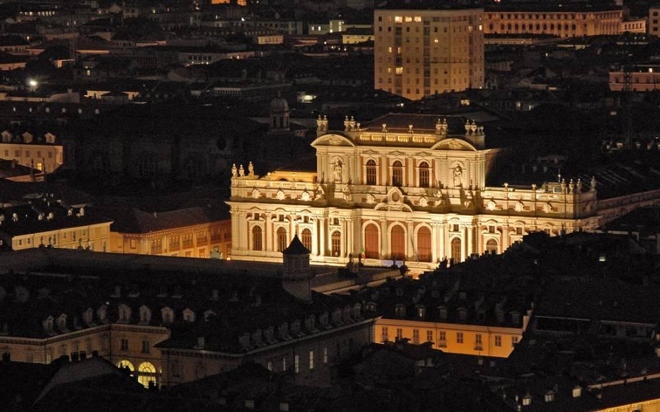 Palácio Carignano