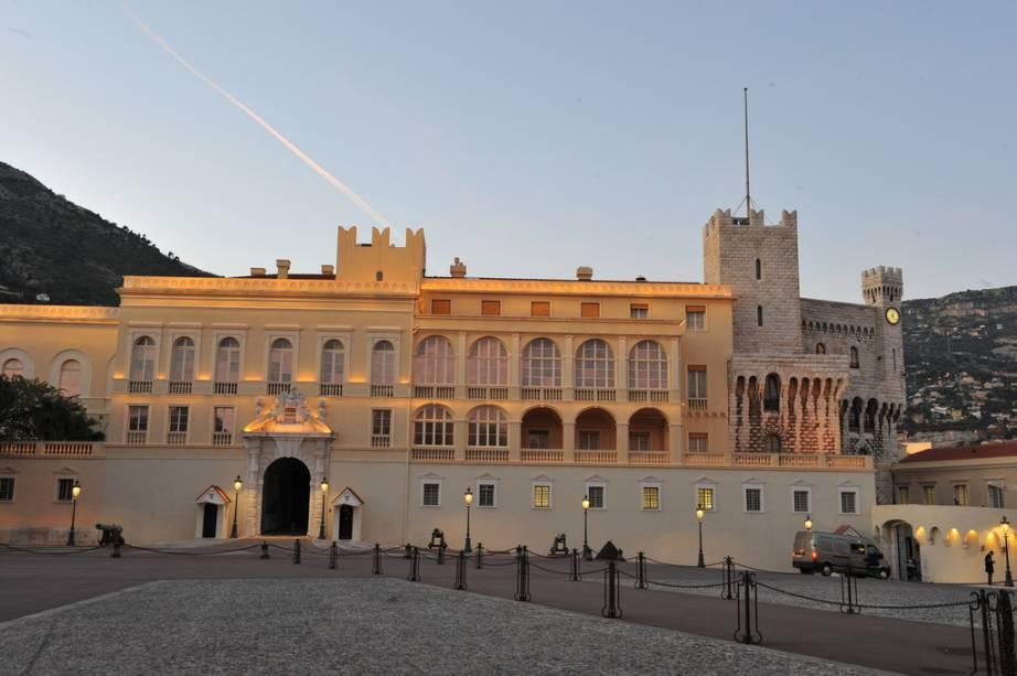 Palais du Princier