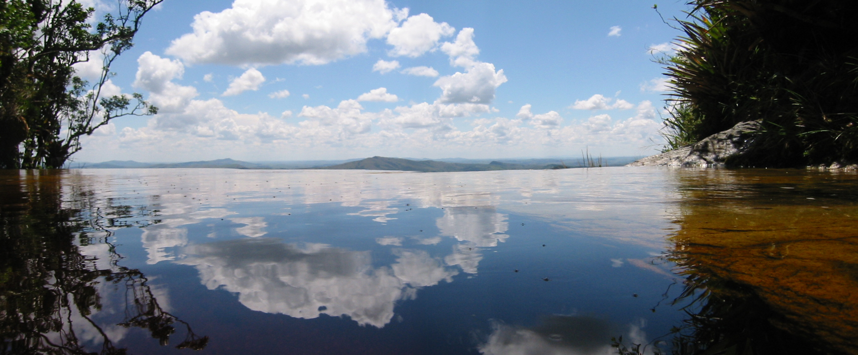 Parque Estadual do Ibitipoca, Minas Gerais