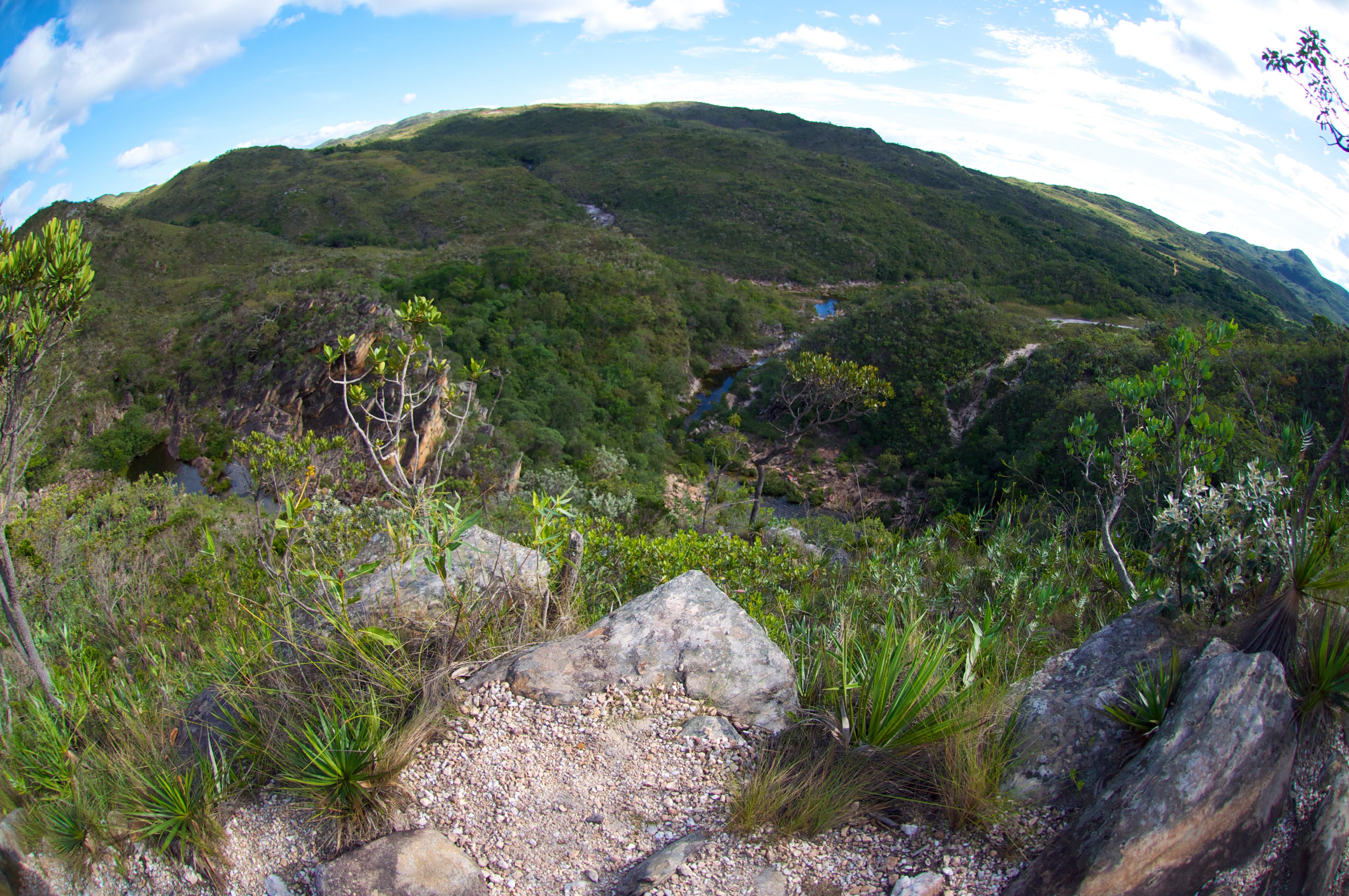 Parque Nacional da Serra do Cipó Minas Gerais