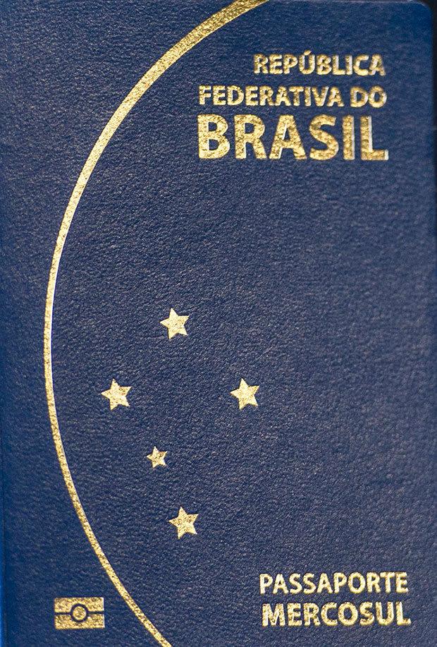 passaporte brasil
