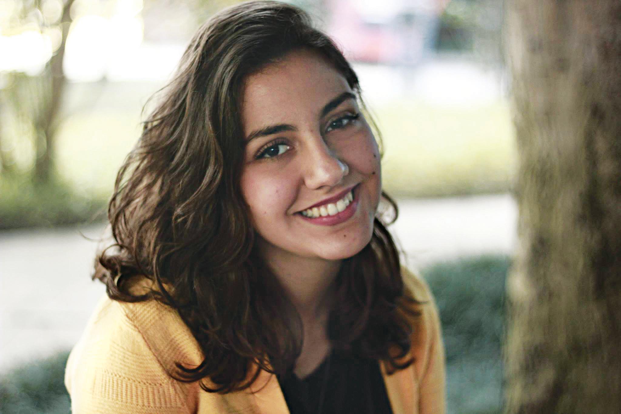 Patrícia Figueiredo quer agora descobrir um alfajor caseiro (foto: arquivo pessoal)