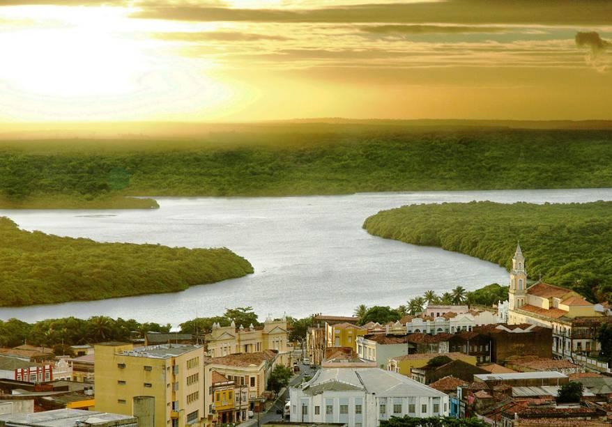 A terceira cidade mais antiga do Brasil, João Pessoa (PB), tem um centro histórico que impressiona pela riqueza