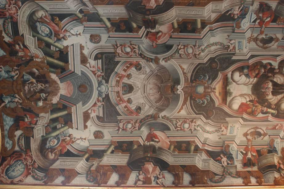 O Conjunto Cultural São Francisco é formado pela Igreja de São Francisco, capela e Convento de Santo Antônio