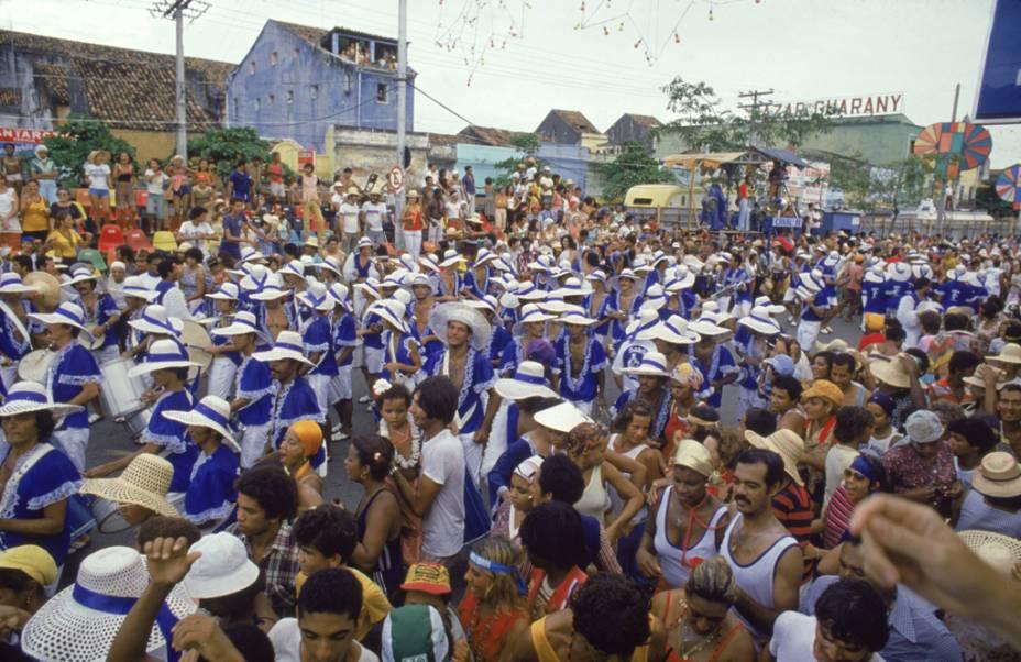 Um dos carnavais mais tradicionais do país, com rica diversidade de ritmos, como o frevo, maracatu, ciranda, samba, etc. Planeje sua viagem, pois o carnaval começa uma semana antes e dura até o feriado em Recife (PE)