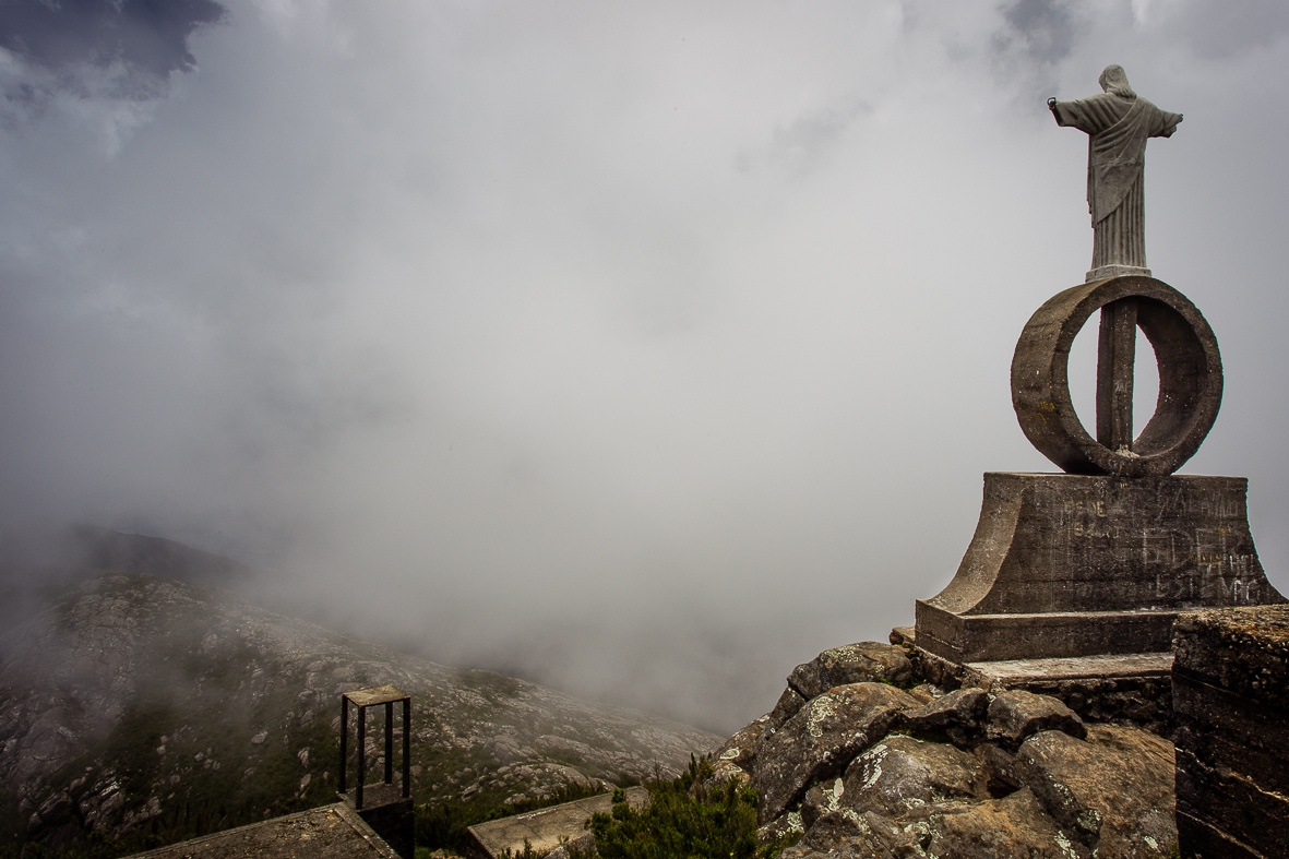 Pico da Bandeira, Minas Gerais