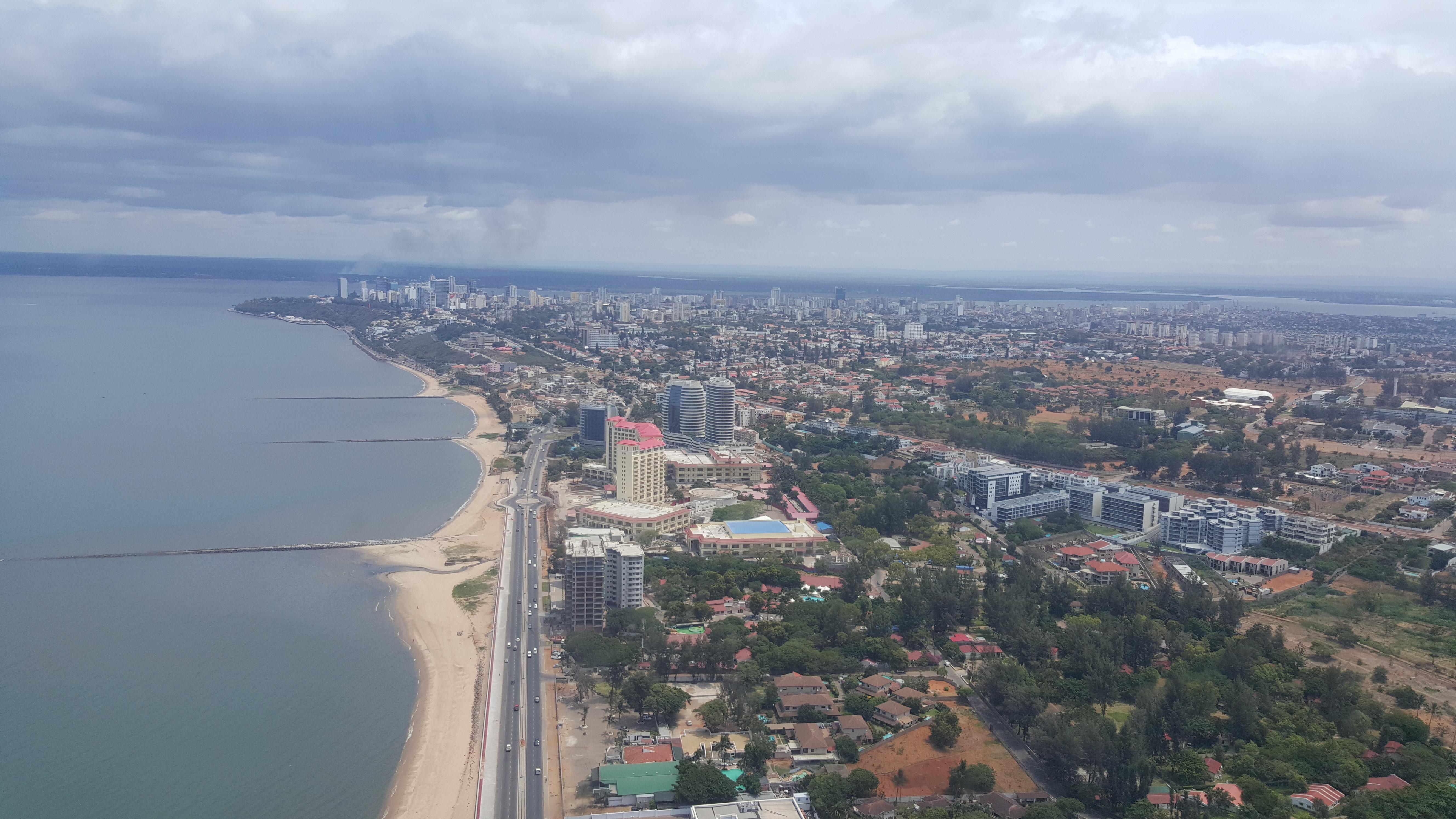 Orla de Maputo