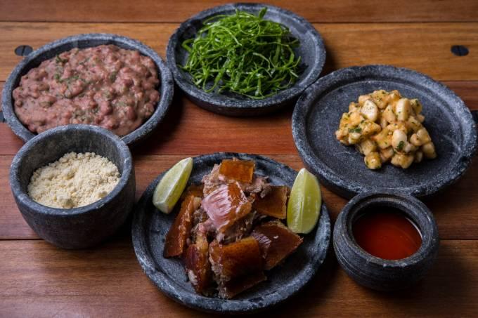 Porco San Zé _ A Casa do Porco Bar _ bares/gastronomia
