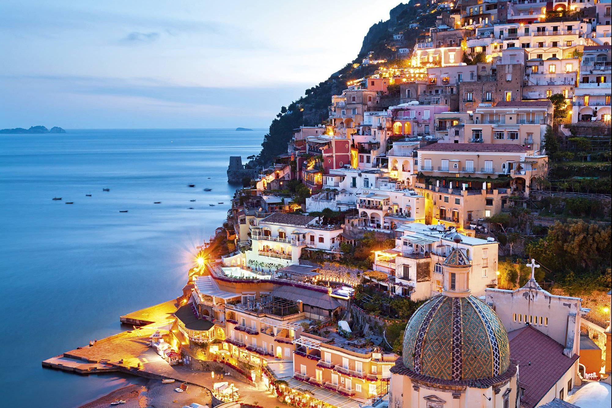 Positano, Costa Amalfitana, Itália (2)