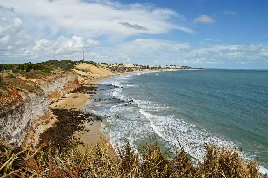 Praia Barra de Tabatinga, Natal, Rio Grande do Norte