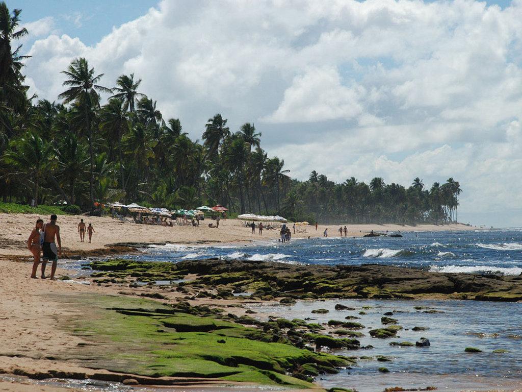 Foto: divulgação TurismoBahia