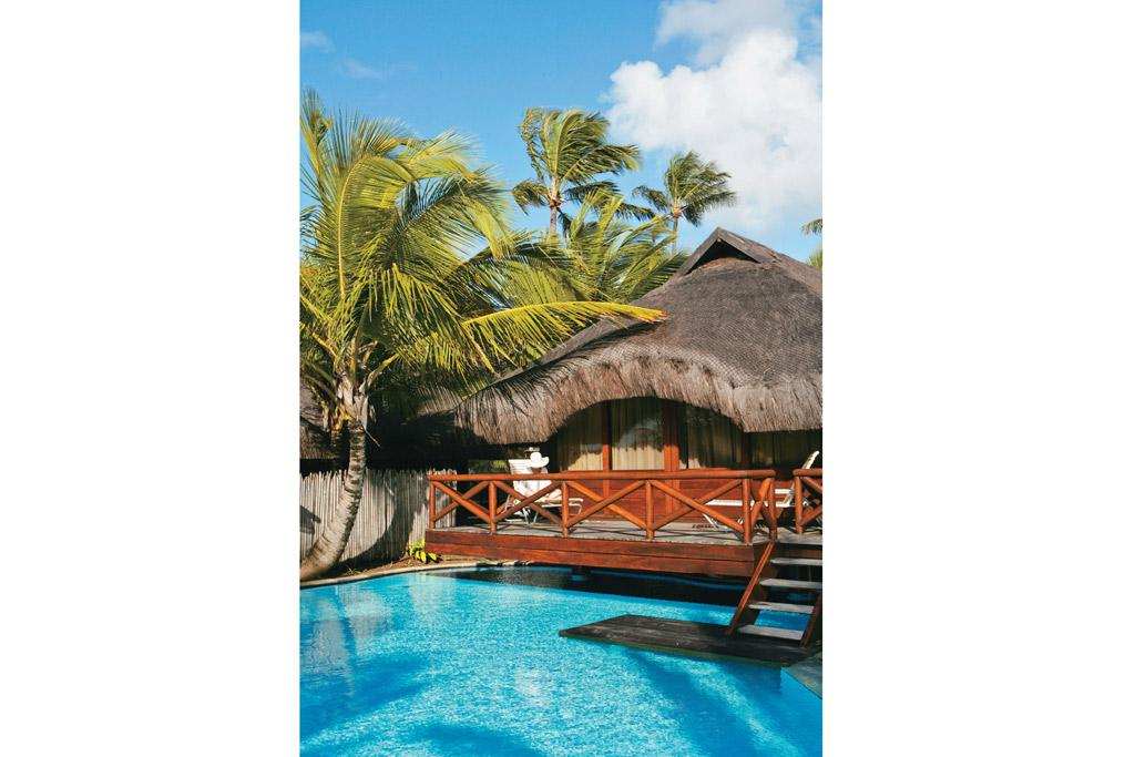 Nannai Beach Resort em Porto de Galinhas, Pernambuco