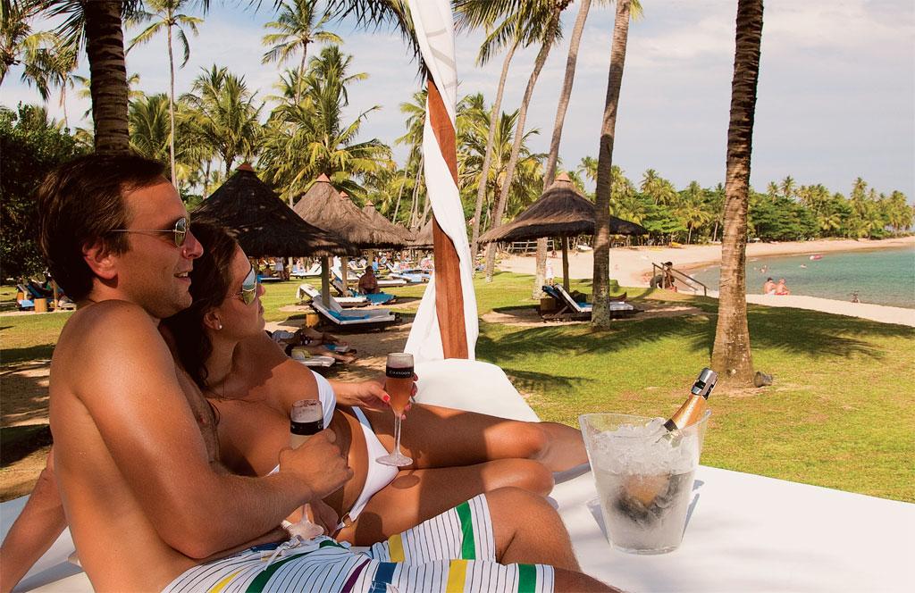 Resort Tivoli Ecoresort na Praia do Forte, Bahia
