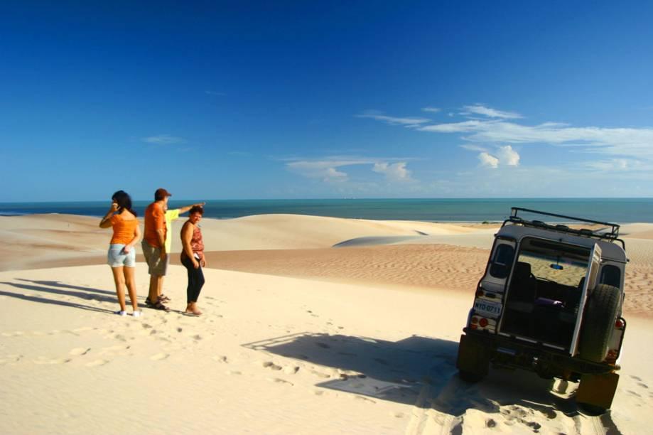 Praia Redonda, Areia Branca (RN)