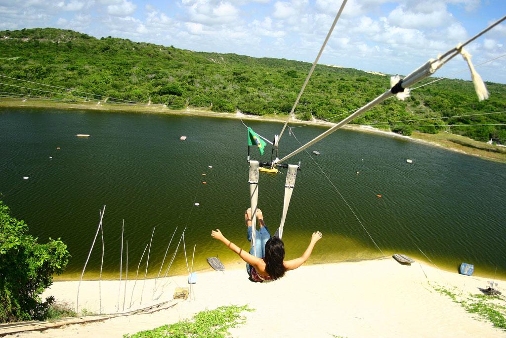 Lagoa Jacumã, Natal (RN)