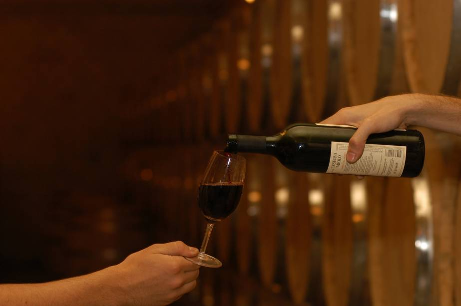 Bento Gonçalves (RS) é referência nacional na elaboração de vinhos. Os melhores tintos do país são produzidos aqui