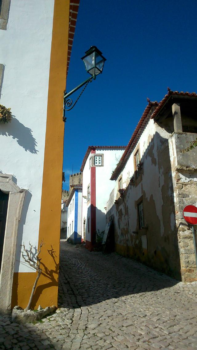 rua 1