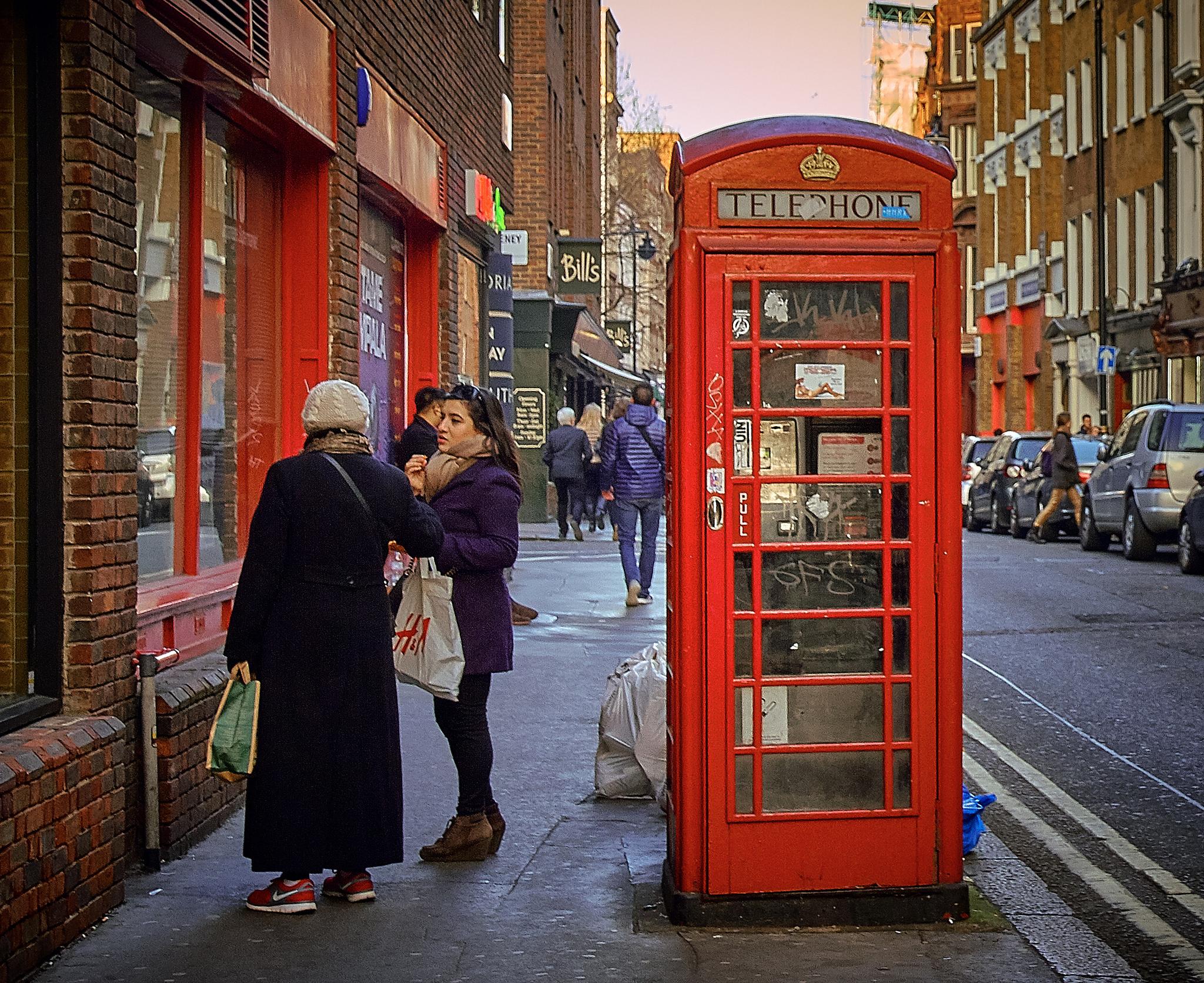 Rua de Londres (foto: Pedro Szekely/Flickr/creative commons)