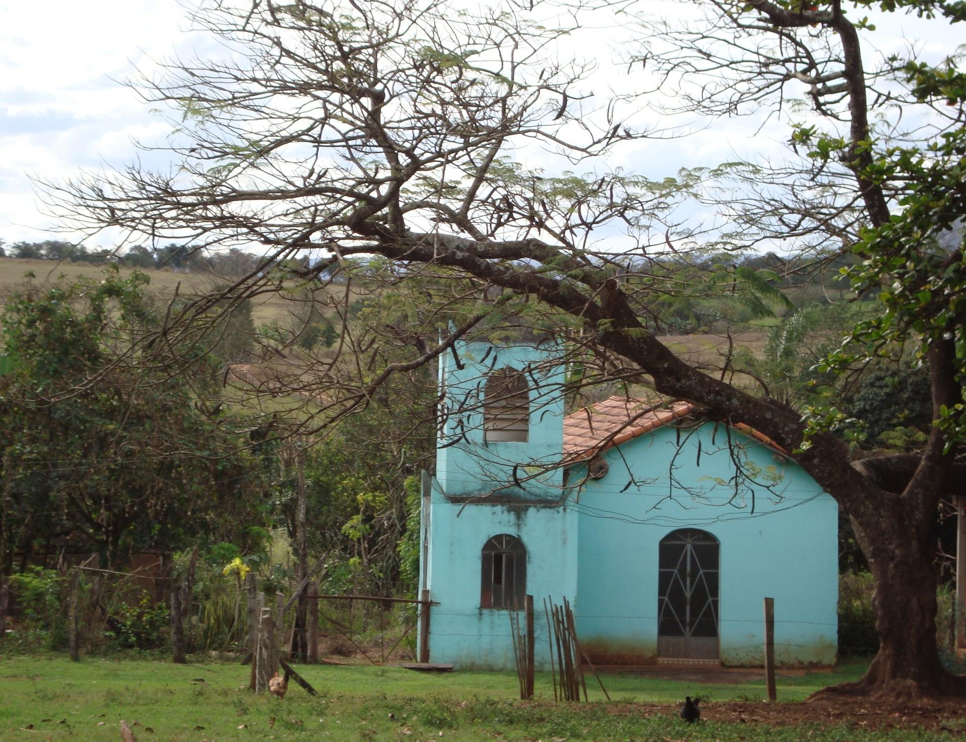 São João Batista do Glória, Minas Gerais