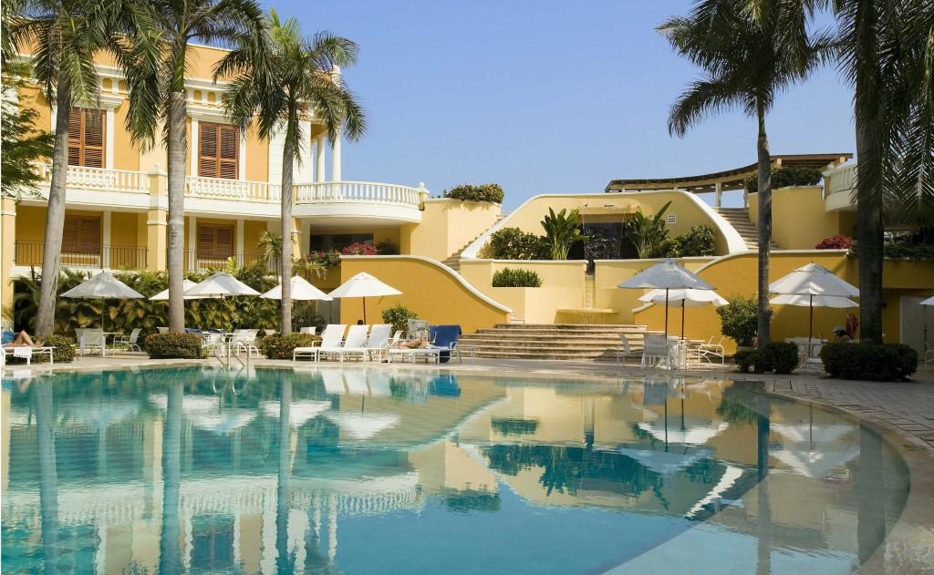 Hotel Sofitel Santa Clara/ Divulgação