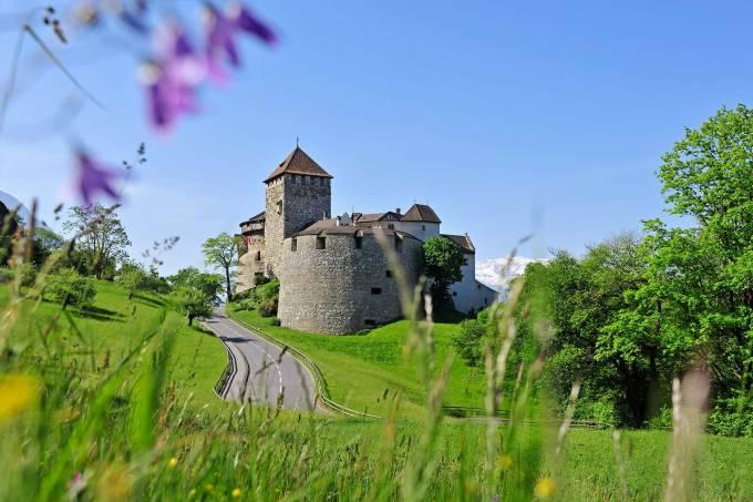 Castelo Vaduz