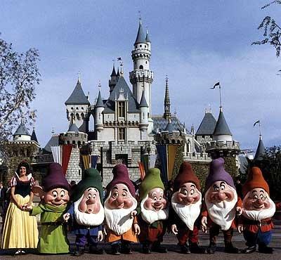 Foto: Disneyland Resort Copyright