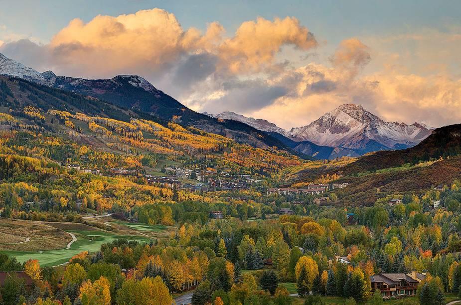 Visitar Aspen em outras estações também é uma ótima ideia