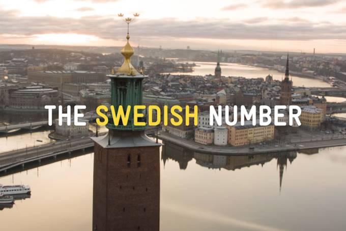 swedish-number