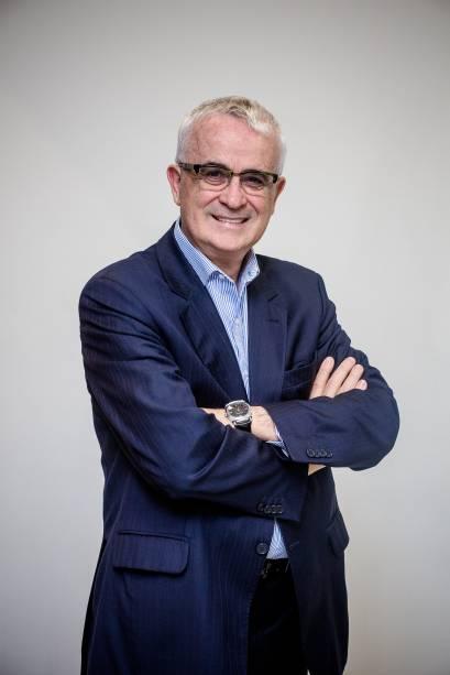 Tarcisio Gargioni, VP de Marketing da Avianca