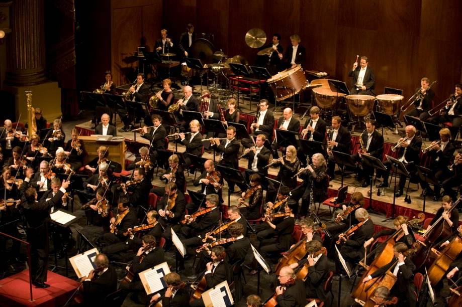 Teatro Alla Scala de Milão, um templo da música erudita