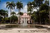 Teatro Santa Isabel, recife, Pernambuco