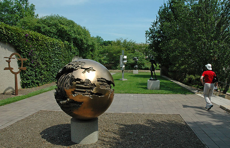 Jardim do Hirshhorn