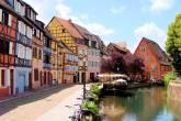Colmar, Alsácia - França