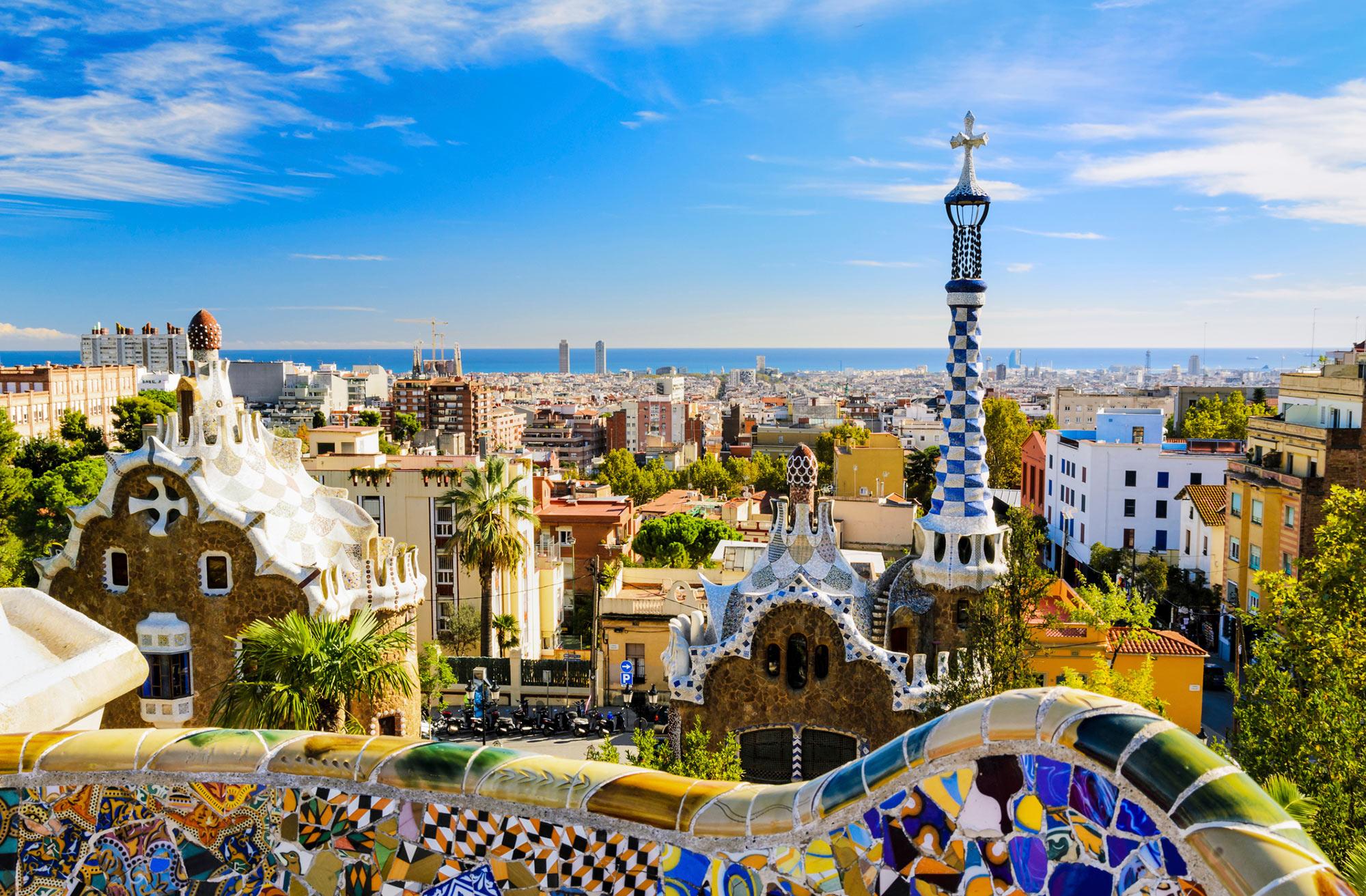 Barcelona Quando Ir Onde Ficar Restaurantes Passeios Viagem E Turismo