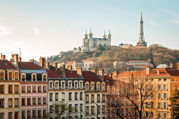 Lyon – França