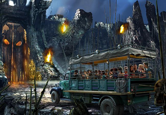 Divulgação Universal Studios