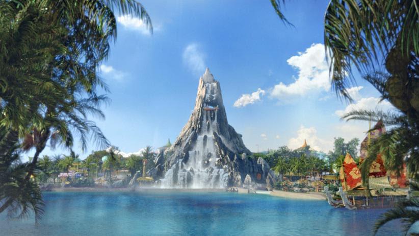 Imagem: divulgação Universal Orlando Resort